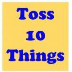 toss 10